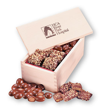 English Toffee & Chocolate Almonds